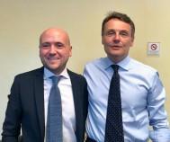 Il dott. Giovanni Battista Scaroni eletto nel Consiglio nazionale di Federfarma