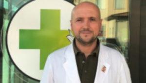 Il dott. Giovanni Battista Scaroni è il nuovo presidente di federfarma vicenza