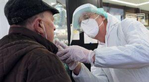 Oltre 25.500 test rapidi in 126 farmacie vicentine